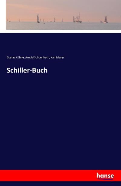 Schiller-Buch