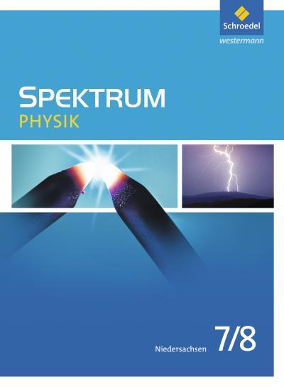 Spektrum Physik - Ausgabe 2013 für Niedersachsen