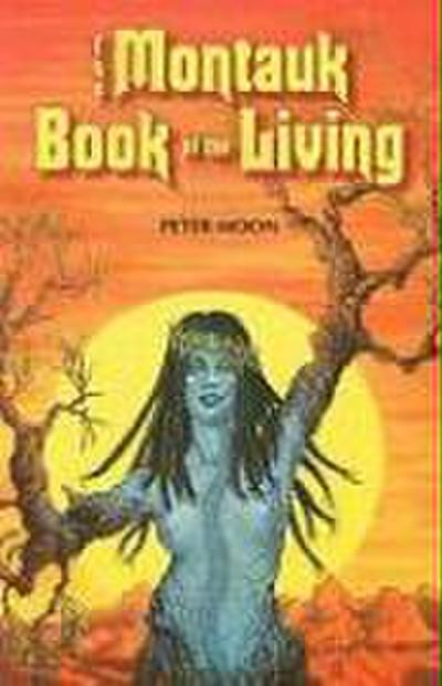 Montauk Book of the Living