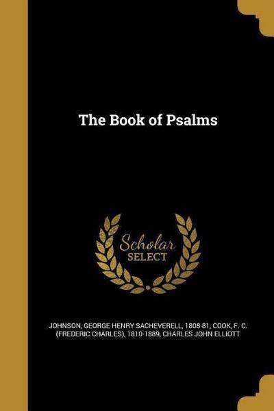 BK OF PSALMS