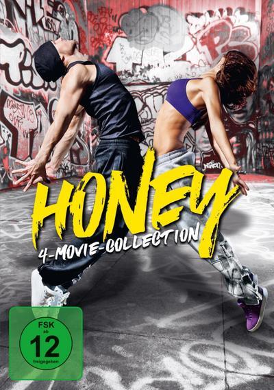 Honey 1-4
