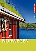 Norwegen - VISTA POINT Reiseführer weltweit; Mit E-Magazin; Vista Point weltweit; Deutsch; Mit 10 Detailkarten