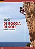 Klettern auf Sizilien - di roccia di sole