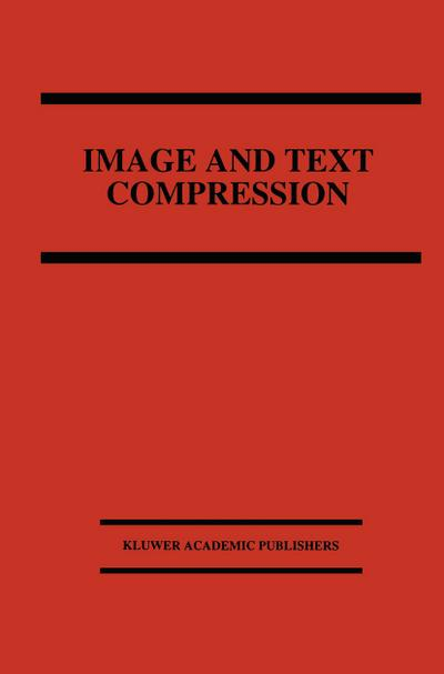 Image and Text Compression