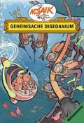 Mosaik von Hannes Hegen: Geheimsache Digedani ...