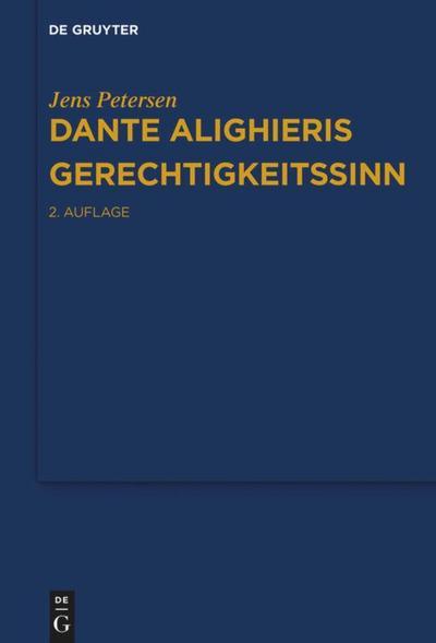 Dante Alighieris Gerechtigkeitssinn