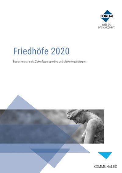 Friedhöfe 2020