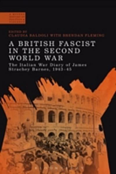 British Fascist in the Second World War