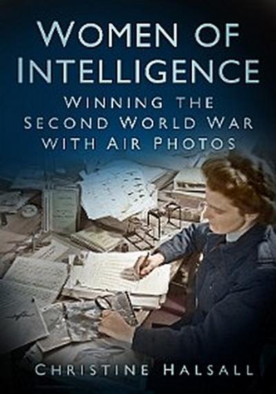 Women of Intelligence