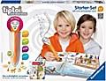 tiptoi® Starter-Set: 'Unsere Jahreszeiten' mit Stift (Spiel)