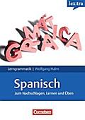 Lextra - Spanisch - Lerngrammatik: A1-C1 - Gr ...