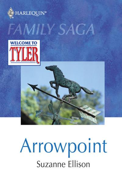 Arrowpoint (Mills & Boon M&B)