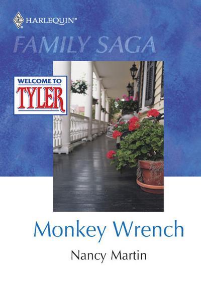 Monkey Wrench (Mills & Boon M&B)