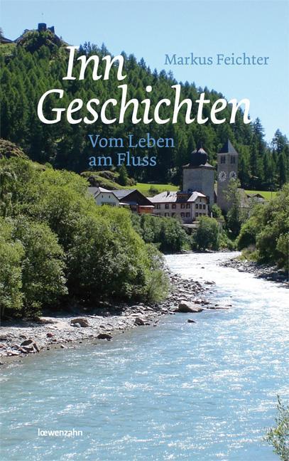Inngeschichten - Markus Feichter -  9783706624817