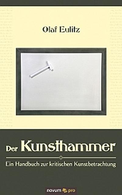 Der Kunsthammer
