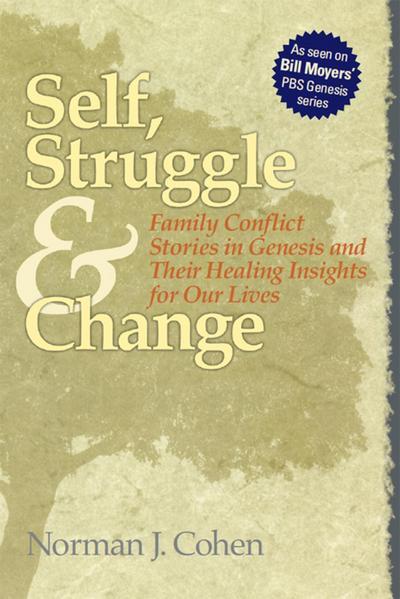 Self Struggle & Change