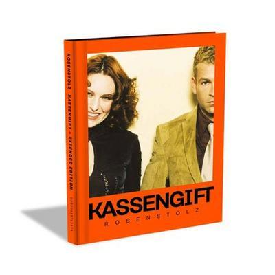 Rosenstolz: Kassengift (ltd. Extended Edition)