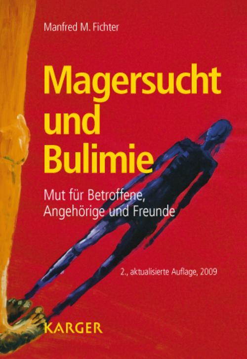Magersucht und Bulimie Manfred M. Fichter