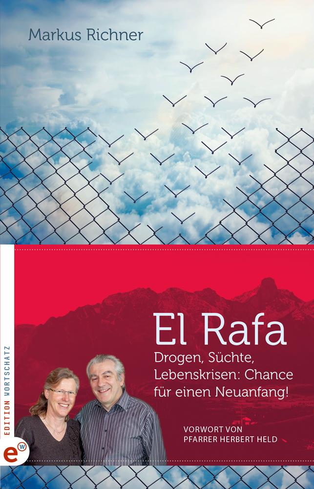 El Rafa, Markus Richner