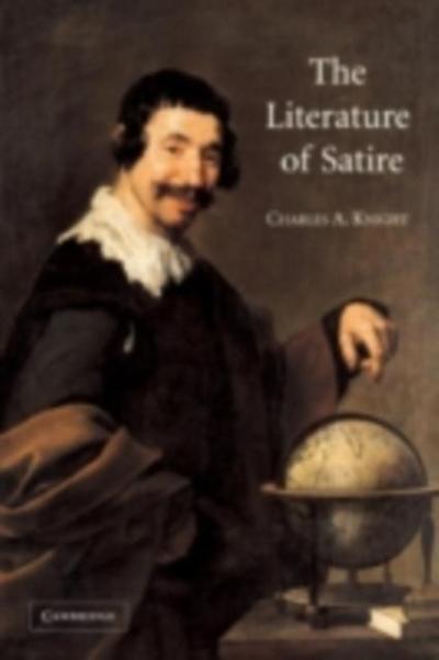 Literature of Satire