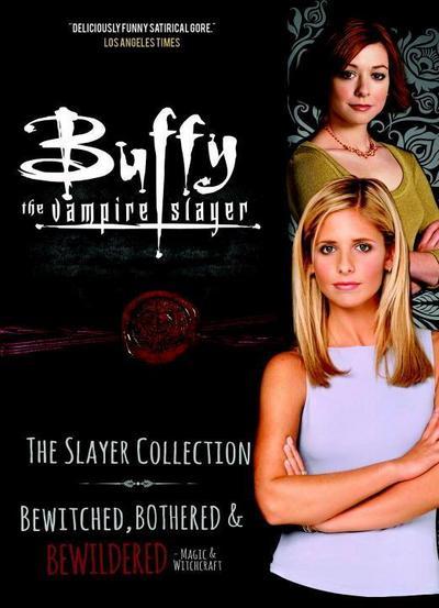 Buffy the Vampire Slayer, Magic & Witchcraft