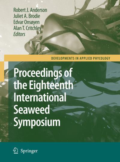 Eighteenth International Seaweed Symposium