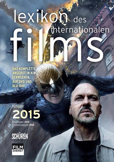 Lexikon des internationalen Films, Filmjahr 2015