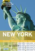 National Geographic Explorer New York; Nation ...