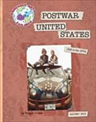 Postwar United States