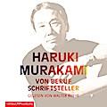 Von Beruf Schriftsteller; Essays: 6 CDs; Über ...