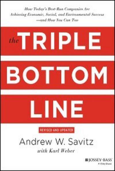 The Triple Bottom Line