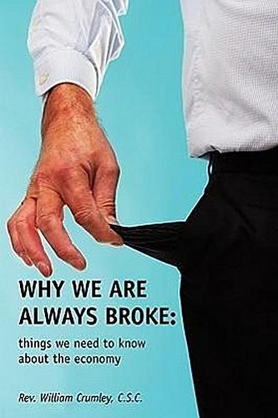 Why We Are Always Broke