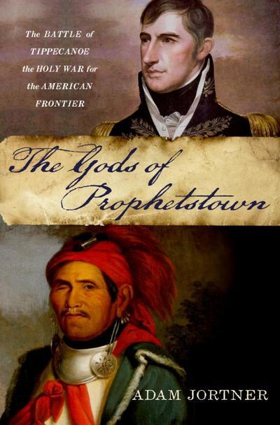 The Gods of Prophetstown