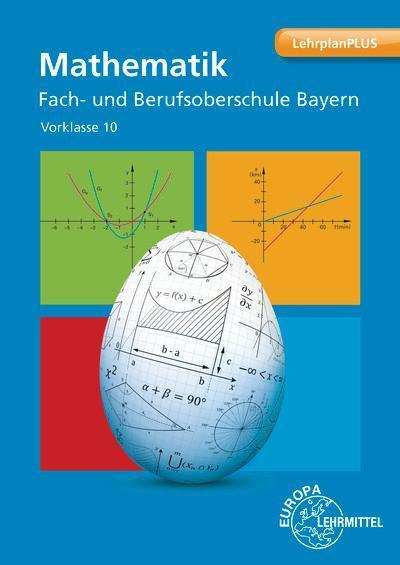 Mathematik Fach- und Berufsoberschule Bayern