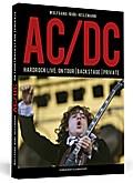AC/DC - Hardrock live: On Tour | Backstage | Private
