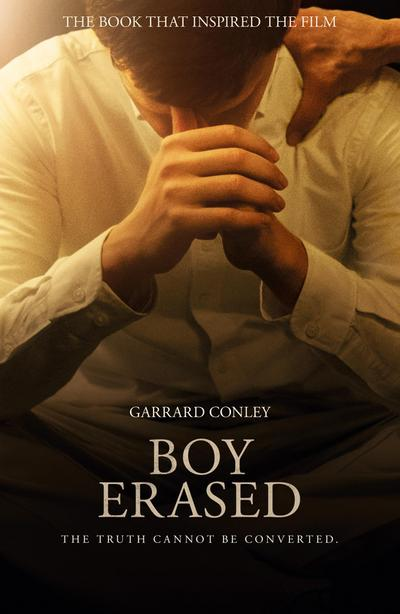 Boy Erased, Film Tie-In Edition