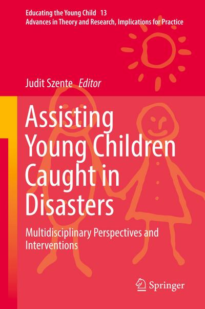 Assisting Young Children Caught in Disasters
