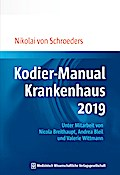 Kodier-Manual Krankenhaus 2019