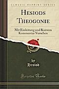 Hesiods Theogonie