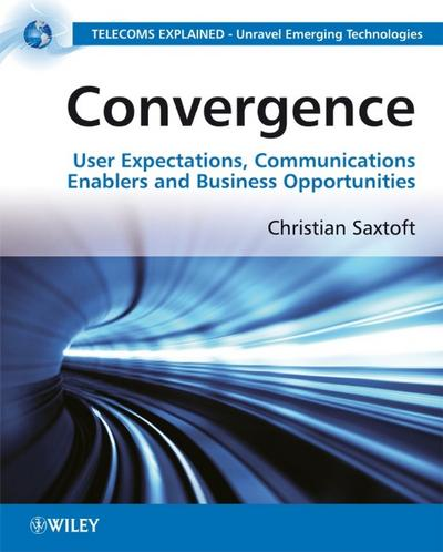 Convergence in Communications Networks
