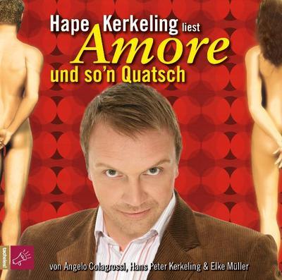 Amore und..; 2 CD`s
