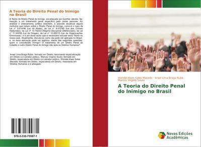 A Teoria do Direito Penal do Inimigo no Brasil