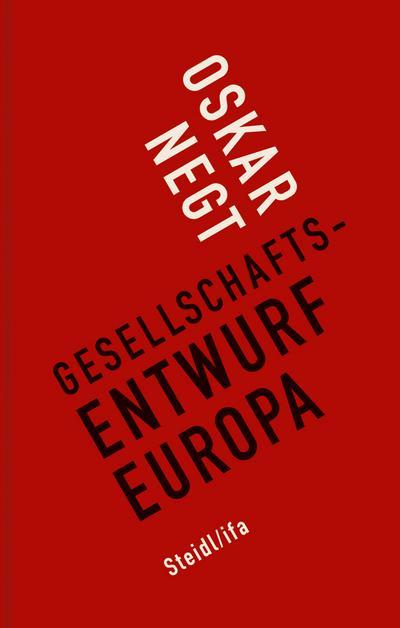 Gesellschaftsentwurf Europa