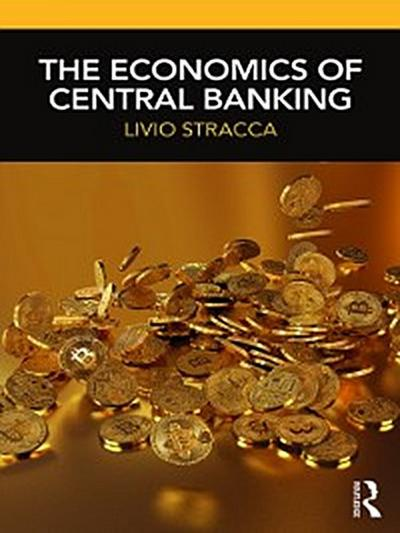 Economics of Central Banking