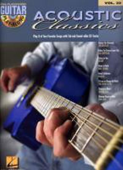 Guitar Play-Along Volume 33