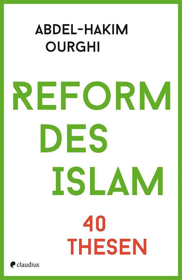 Reform des Islam Abdel-Hakim Ourghi