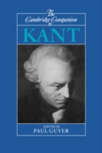 Cambridge Companion to Kant
