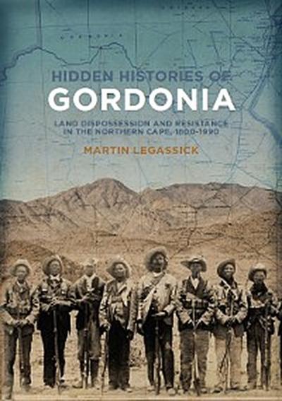 Hidden Histories of Gordonia