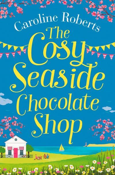 The Cosy Seaside Chocolate Shop