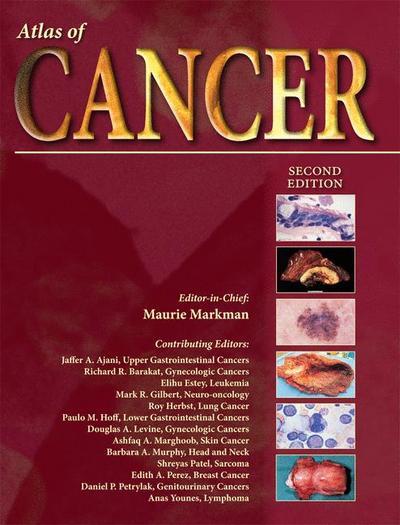 Atlas of Cancer